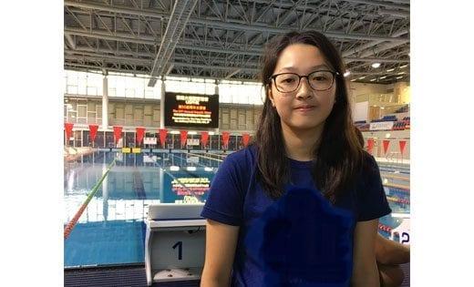 游泳教練、私人游泳教練|卓越游泳會